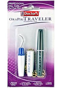 The Doctor's OraPik Traveler