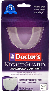 The Doctor's® NightGuard Advanced Comfort®